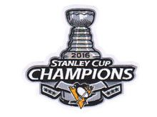 Nhl 2016 Champions Stanley Cup Patch