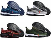 Mens Nike Air Max 97  Running Shoes Many Clour