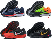 Mens Nike Air Zoom 13 Running Shoes Many Clour