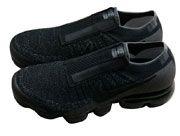 Nike Air Vapormax Flyknit Running Shoes Black Colour