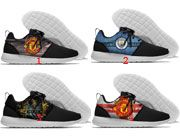 Men And Women Roma Roshe Style Lightweight Running Shoes Many Clour