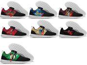 Men And Women Nba Houston Rocket Roshe Style Lightweight Running Shoes Many Clour