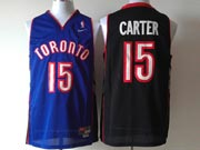 Mens Nba Toronto Raptors Custom Made Nike Purple Black Jersey