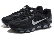 Men Air Max 2015 7.0 Running Shoe Color Black&silver