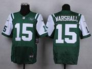 Mens Nfl New York Jets #15 Marshall Green Elite Jersey(sp)