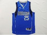 Mens Nba Dallas Mavericks #25 Parsons Light Blue Jersey