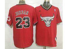 Mens Nba Chicago Bulls #23 Michael Jordan Red Jersey