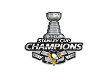 Nhl 2017 Champions Stanley Cup Patch