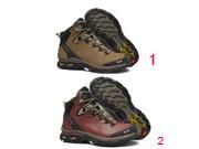 Mens Salomon Comet Premium 3d Gtx Running Shoes Two Color 929267457