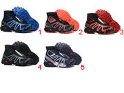 Mens Salomon Snowcross 12 Running Shoes Many Color 929267457