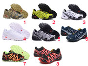 Mens Salomon Speed Cross 1-2 Running Shoes Many Color 929267457