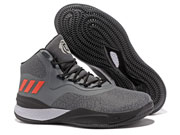 Mens Adidas D Rose 8 Basketball Shoes One Colour
