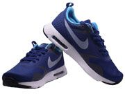 Mens Nike Air Max Tavas Se Running Shoes Blue Colour