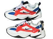 Mens Nike Air Monarch 4 M2k Tekno Running Shoes One Colour