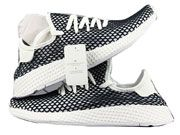 Mens Adidas Deerupt Runner Running Shoes One Colour