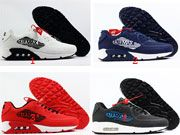 Mens Nike Air Max 90 Running Shoes Many Colour