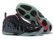 Mens Womens Nike Air Foamposite Pro Yeezy Shoes One Colour