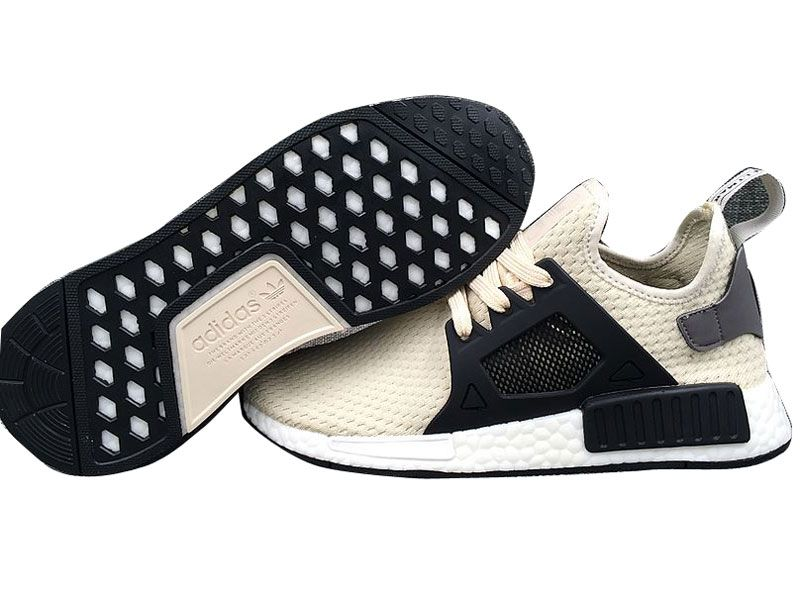 Mens Women Adidas Nmd Xr Running Shoes One Color