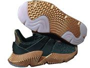 Mens Adidas Eqd 7 Running Shoes One Color