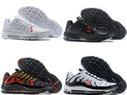 Mens Nike Air Max 97tn Vent Shoes 4 Colour