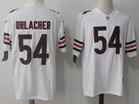 Mens Nfl Chicago Bears #54 Brian Urlacher White Vapor Untouchable Limited Player Jersey