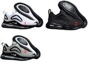 Mens Nike Air Max 720 Running Shoes 3 Color