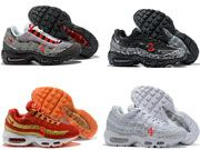 Mens Nike Air Max95 Running Shoes 4 Color