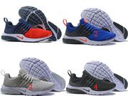 Mens Nike Air Presto 36 Running Shoes 4 Color