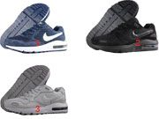 Mens Nike Air Max 1 Max Running Shoes 3 Color