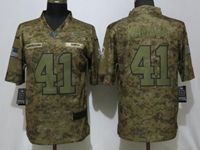 Mens Womens Youth Nfl New Orleans Saints #41 Alvin Kamara 2018 Camo Salute To Service Limited Jersey