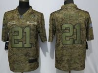 Mens Women Nfl Washington Redskins #21 Sean Taylor 2018 Camo Salute To Service Limited Jersey
