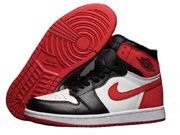 Mens Air Jordan 1 Basketall Shoes One Color