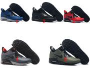 Mens Nike Air Max90 Shoes 5 Color