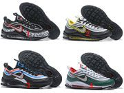 Mens Nike Air Max 97 Ul 17 Se Running Shoes 4 Color