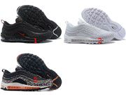 Mens Nike Air Max 97 Running Shoes 3 Color