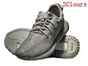 Mens Women Adidas Yeezy Boots 350 Kanye West Running Shoes 2 Colors