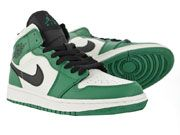 Men And Women Nike Air Jordan 1 Mid Aj1 Basketball Shoes 1 Colour