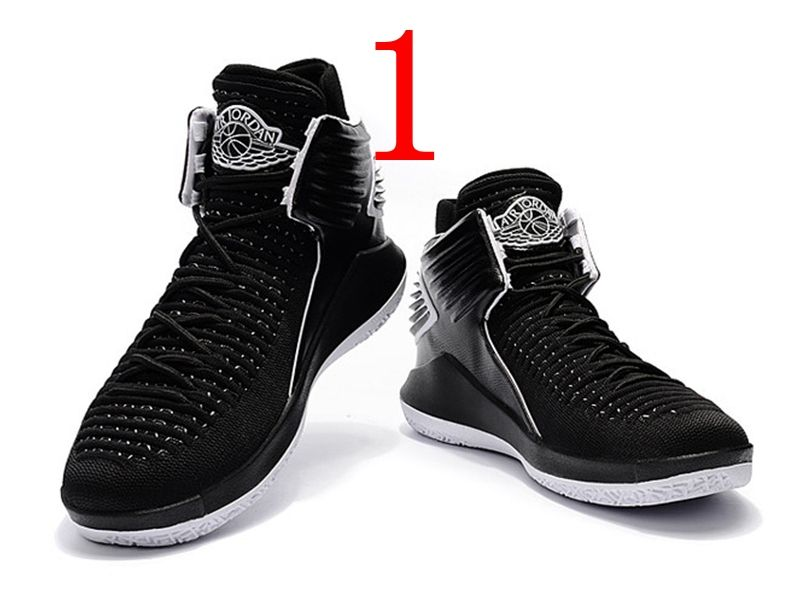Mens Air Jordan 32 Basketball Shoes 2 Colours