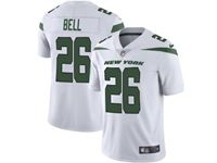 2019 Mens Women Youth Nfl New York Jets #26 Le'veon Bell White Nike Vapor Untouchable Limited Jersey