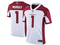 Mens Women Youth 2019 Nfl Arizona Cardinals #1 Kyler Murray White Vapor Untouchable Limited Player Jersey
