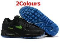 Mens Nike Air Max 90 Crystal Running Shoes 2 Colours