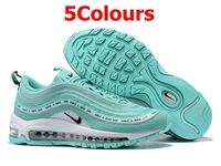 Mens And Women Nike Air Max 97 Running Shoes 5 Colours
