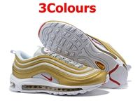 Mens Nike Air Max 97 Running Shoes 3 Colours