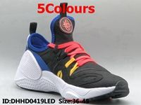 Mens And Women Nike Air Huarache 7 Running Shoes 5 Colours