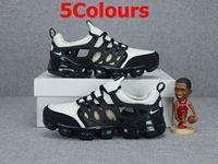 Mens 2019 Nike Hollowed Sandals Shoes 5 Colours