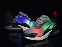 Mens Nike Air Max 270 Colorful Running Shoes 1 Colour