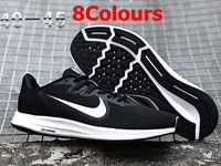 Mens Nike Air Zoom Pegasus 9 Fly Knit Running Shoes 8 Colours