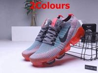 Mens And Women 2019 Nike Air Zoom Fly Knit Running Shoes 2 Colours
