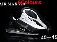 Mens Nike Air Max 720 Running Shoes 6 Colours