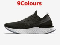 Mens And Women Nike Air 1 Running Shoes 9 Colours